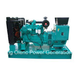 Gerador de Cummins 6bt 100kVA para a venda Filipinas