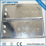 ステンレス鋼304の雲母の電気パネル・ヒーター