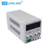 300W 0-30V 0-10A Lw3010kds regulou a fonte de alimentação de DC Ajustável do interruptor da variável
