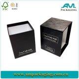 2016 Invierno último diseño elegante Fragrance Candle Jar Caja de embalaje