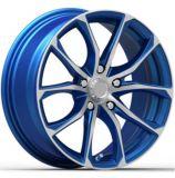 Авто детали колеса из алюминиевого сплава