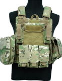 Vest Quick Release Tactical Vest for Police