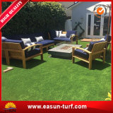 Cerca artificial al aire libre del jardín de la hierba para el jardín