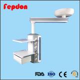 Braço duplo uso cirúrgico pendente de teto com a FDA (HFP-SS90 160)