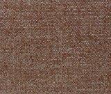 Tissu naturel ordinaire moderne pour mobilier de maison