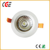 Les lampes LED LED Spot LED étanche Tri-Proof Lampe de feux d'entrepôt d'éclairage vers le bas LED lumière LED Spot Light