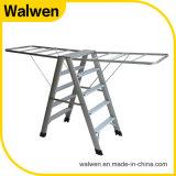 een ladder van het Huishouden van het Aluminium van de Stijl van het Frame Nieuwe Multifunctionele Vouwende