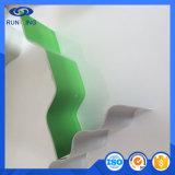 우수한 질을%s 가진 UV 보호 물결 모양 입히는 격판덮개