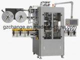 Máquina de etiquetado de consumición automática de las botellas de agua