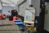 Wc67y 100t/3200 간단한 CNC 구부리는 기계