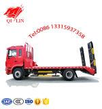 8 tonnellate della lamina piana di camion del contenitore per l'escavatore Loading