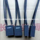 Fornitore PER ESEMPIO 251 della spazzola di carbone del motore dei generatori