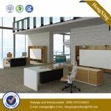 Деревянная офисная мебель 0Nисполнительный таблицы самомоднейшая (HX-GD051)