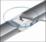 Sistema do Trunking de Busduct do molde da resina com certificado do Ce