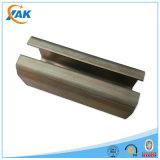 Material PPGI Folha de aço Impermeabilização Telhado de alumínio Corada de telhado ondulado Aço galvanizado revestido