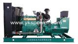 20kVA-1000kVA Yuchaiのディーゼル機関の電力の発電機セット