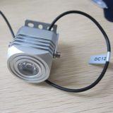 Mini / pequeño proyector de 1W 12VDC LED para la iluminación al aire libre (SLS-14)