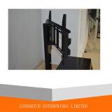 Neues Metallhölzerner Fernsehapparat-Standplatz für Wohnzimmer-Möbel