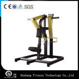 De plaat Geladen ISO-ZijSchouder Press&#160 van de Apparatuur van de Gymnastiek van de Geschiktheid; Os-A007