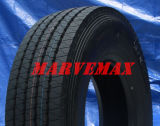 Retreadable 295/80R22.5 Heavy Duty Neumático de Camión Radial