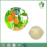 Естественная выдержка листьев мангоа 5%~95% Mangiferin, 4:1 ~20: 1