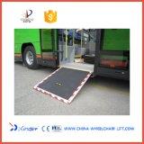 Rampa del sillón de ruedas eléctrico del CE (EWR-L1)