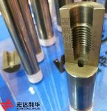 Anti-Vibração CNC para ferramentas de corte