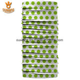 Azo Free Multi Color Elastic Microfiber Tube Headwear