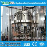 Machine de remplissage complètement automatique d'alcool d'acier inoxydable