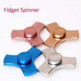 2017 Hot Fidget Spinner Metal Hand Fidget Spinner Bearing
