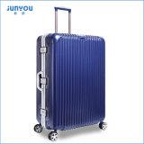 Carretilla del equipaje de moda de 20 '' ABS/de la PC del nuevo diseño de Junyou
