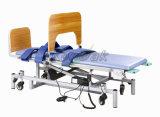 子供の永続的なトレーニングのための電気傾きのベッド
