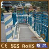 Produits de palier composite pour projet public 150X25mm Kn04