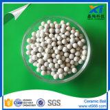 "Sfera di ceramica inerte 1/8 "", 1/4 "", 3/8 "", 1/2 "", 3/4 "", 1 "", 2 "" per materiale da otturazione chimico"