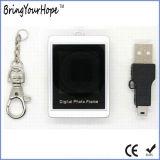 Blocco per grafici di Keychain della foto di 1.5 Digitahi di pollice (XH-DPF-015A)