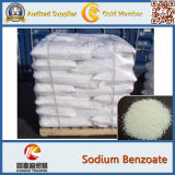 Benzoate de sodium Aliment Classe Bp98 N ° CAS 532-32-1