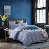 ホームまたはホテルまたは病院の使用のためのアヒルのDonwの極度の暖かく安く白い羽毛布団