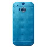 Hot de colorida TPU para teléfono móvil HTC M8