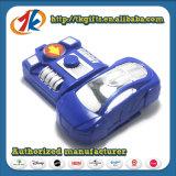 2017 het Hete Verkopende Plastic Stuk speelgoed van de Lanceerinrichting van de Auto voor Jonge geitjes