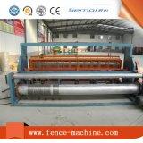 Hohe leistungsfähige hydrostatischer Druck-quetschverbundene Maschendraht-Maschine