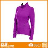 Женских спортивных Strentch куртка