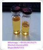 予混合の注射可能な液体のテストステロンE 250 Enanject 250のMg/Ml