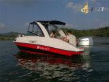10-12 passageiros Barco de pesca Cabana 730
