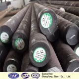 冷たい作業鋼鉄のための1.2379/D2/SKD11プラスチック型の棒鋼
