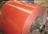 PPGI PPGL ha preverniciato la bobina d'acciaio galvanizzata di /PPGI della bobina d'acciaio