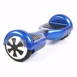LED 충전기를 가진 가벼운 지능적인 2개의 바퀴 각자 균형을 잡는 스쿠터