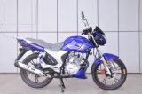 Novo tipo da motocicleta da rua do projeto de Suzuki
