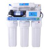 Accueil Utilisation du filtre à eau osmose inverse