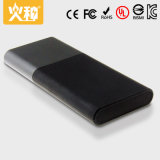 Super Slim Portable Mobile Power Bank, 8000mAh para celular