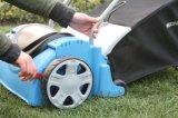 잔디밭 처리를 위한 전기 Raker